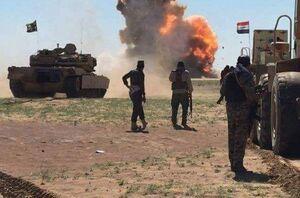مقام حشدالشعبی: حمله آمریکا پایان کارش در عراق خواهد شد