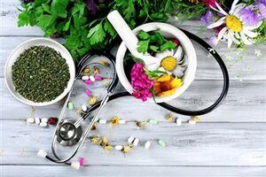 نسخه طب سنتی برای آنفلوانزا