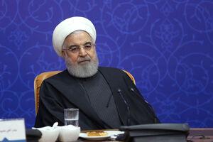 فیلم/ روحانی: تورم سال گذشته را مهار کردیم