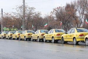 تاکسیهای بینشهری برای دریافت سهمیه بنزین چه باید کنند؟