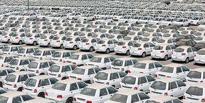 نمایش فروش خودروسازان در بازاری با حاشیه 40 میلیونی/خودروهای ثبت نامی به چه کسانی میرسد؟