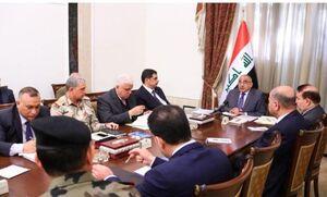 بغداد: در روابط خود در ائتلاف آمریکایی تجدیدنظر میکنیم