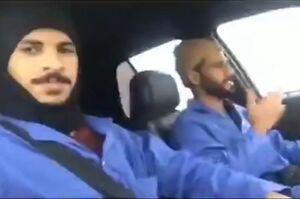 انتشار تصاویری از دو شهید قطیف قبل از شهادت