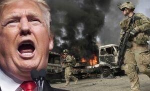 پشتپرده حمله آمریکا به مواضع حشدالشعبی