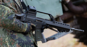 رکوردزنی صادرات تسلیحاتی آلمان در سال ۲۰۱۹