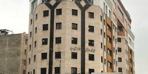ساختمان قرارگاه خاتمالانبیا سالم و در امنیت است +فیلم