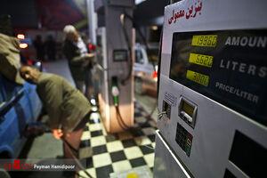 احتمال افزایش سهمیه بنزین خودروها در سال آینده