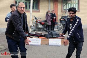 طرح دستگیری سارقین حرفهای خودرو و منزل - سنندج