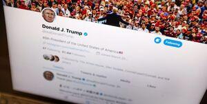توئیتهای تمسخرآمیز ترامپ جواب داد/ رکورد توئیتر شکست!