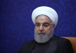 فیلم/ اعلام آمادگی روحانی برای مذاکره