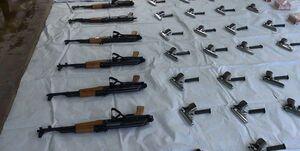 دستگیری باند وابسته به سرویسهای جاسوسی در پاوه