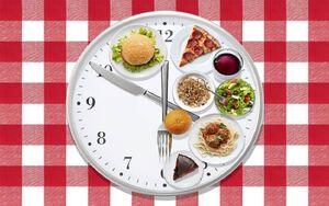 خواص اعجابانگیز زود شام خوردن