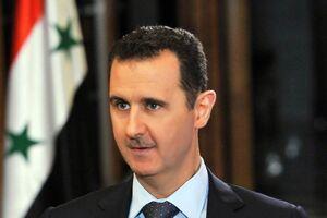 تاکید بشار اسد بر مبارزه دولت سوریه با تروریسم
