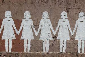 حامیان حقوق زنان
