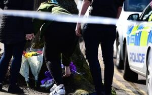 آمار قتل در لندن به بالاترین حد در یک دهه رسید