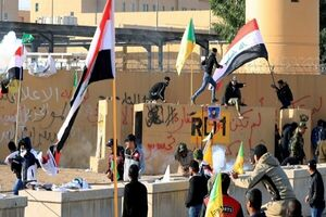 هدیه کریسمس عراقیها به ترامپ/ چییییطوری ابا داعش؟