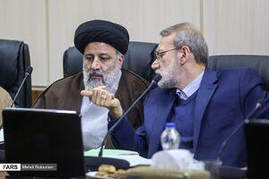 عکس/ جلسه مجمع تشخیص با موضوع CFT