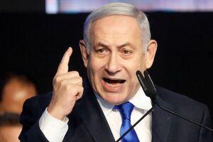 نتانیاهو از پستهای وزارتی استعفا داد