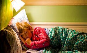 بدترین روش خوابیدن در شب چیست؟