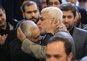 سردار سرلشکر قاسم سلیمانی به همراه ابومهدی المهندس در عراق به شهادت رسید