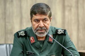 ماجرای یک توییت جنجالی و واکنش سخنگوی سپاه