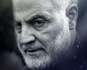 واکنش عضو شورای سیاست گذاری اصلاح طلبان به شهادت حاج قاسم