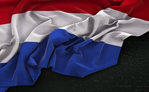 پرچم نمایه هلند