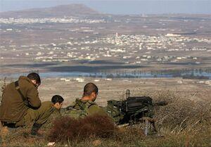 پرواز جنگندههای صهیونیستی بر فراز لبنان و تخلیه مناطق مرزی