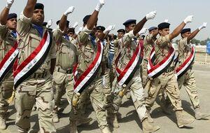 ارتش عراق عملیات تروریستی آمریکا را «خائنانه» و «بزدلانه» خواند