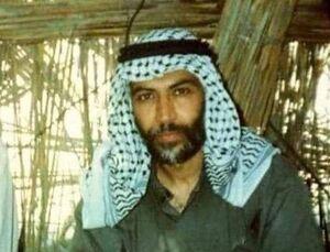 """تصویر دیده نشده از """"ابومهدی المهندس"""" در ایام جوانی"""