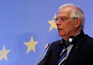 مسئول سیاست خارجی اتحادیه اروپا
