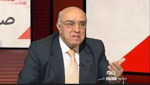 فیلم/  پاسخهای جالب پیروز مجتهدزاده به فرافکنیهای مجری BBC