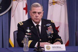 توجیه عجیب فرمانده آمریکایی درباره ترور سردار سلیمانی