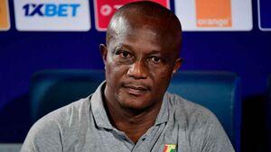 مربی غنا