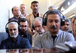 نگرانی «حاج قاسم» از سوء استفاده صدام از رزمندگان نوجوان