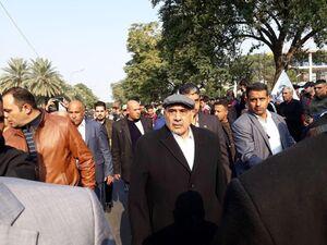 وزیر خارجه انگلیس با نخستوزیر عراق تماس تلفنی گرفت