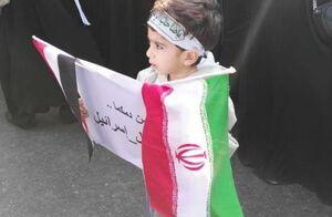 تصویر ویژه از تشییع امروز بغداد