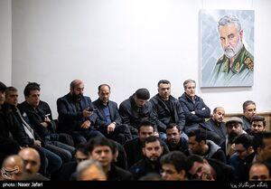 ۴۰۰ نفر از هنرمندان کشور ترور شهید سلیمانی را محکوم کردند+اسامی