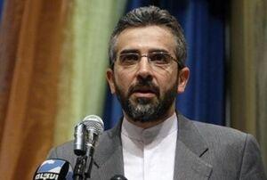 باقری: انتقام سخت از عوامل ترور سردار سلیمانی گرفته خواهد شد