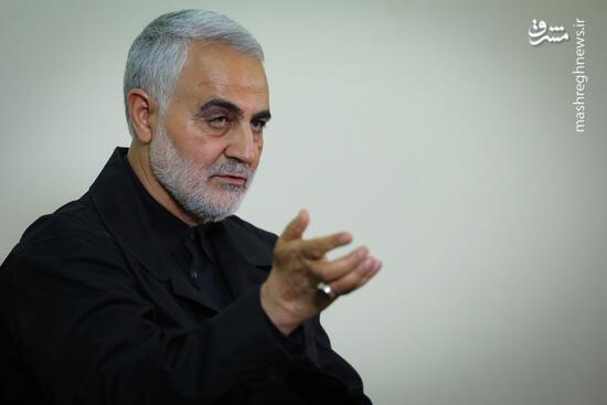 فیلم/ آخرین سوال آخرین مصاحبه حاج قاسم چه بود؟