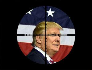 ترور ترامپ - نمایه