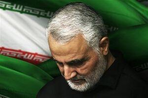 دلنوشته زینب سلیمانی برای سردار دلها +فیلم