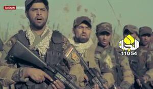فیلم/ نماهنگ جنبش النجبا در پاسداشت سپهبد سلیمانی