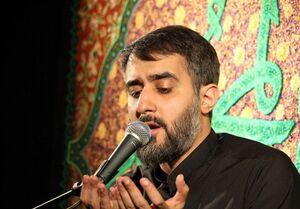 دانلود مداحی چادرت را بتکان روزی ما را بفرست محمد حسین پویانفر