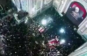 فیلم/ مروی: ترامپ حقیرتر از آن است که با ملت ایران دربیفتد