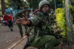 آمریکا کشتهشدن نظامیان خود در کنیا را تایید کرد