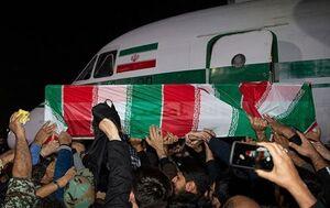 صدام منتظر مهمانان عربستانی و آمریکایی باشد! +عکس
