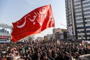 نیویورکتایمز:شهادت سلیمانی،مردم ایران را متحد کرد