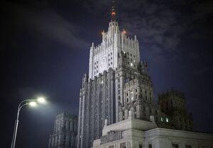 روسیه: گام پنجم ایران تهدید محسوب نمیشود