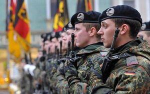 آلمان درخواست خروج نیروهای نظامی خود از خاک عراق را تکذیب کرد